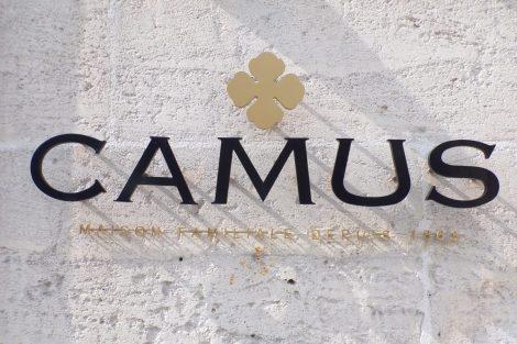 Entrée de Camus (13 mars 2017)