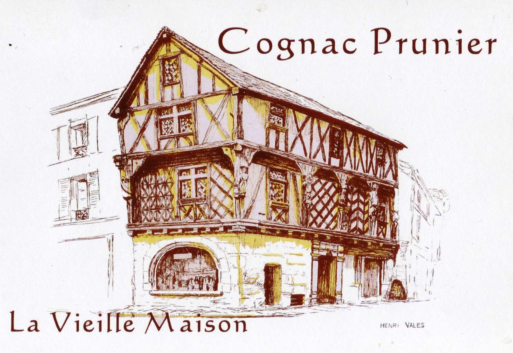 Cognac Prunier001
