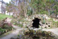 Grotte rustique (13 mars 2017)