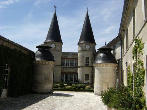 Le comptoir des distilleries de Renault (22 juin 2015)