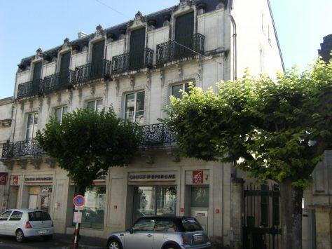 Banque Caisse d'Épargne (28 juin 2015)