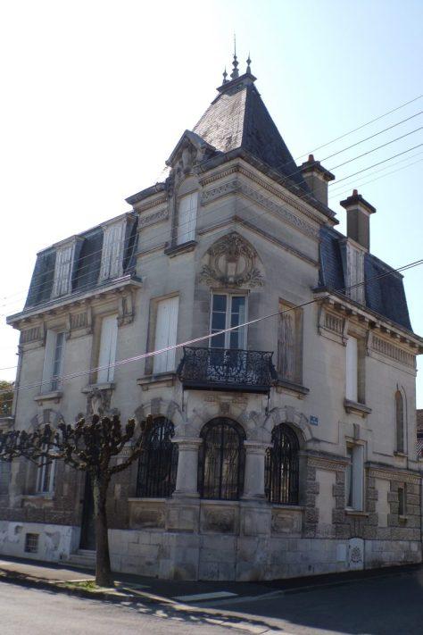 Maison, 26, boulevard Emile Zola