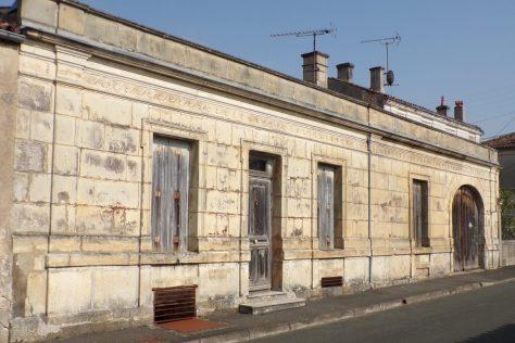 Maison 33 rue Latrie