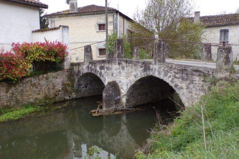 Un pont (5 avril 2017)