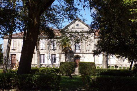 Le Château de Beauregard (7 avril 2017)
