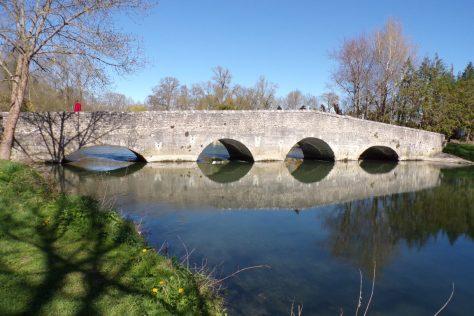 Petit Pont (26 mars 2017)