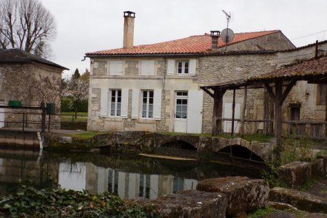 Moulin de Javrezac (24 mars 2017)