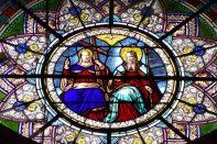 Eglise de Bouteville (21 mars 2017)