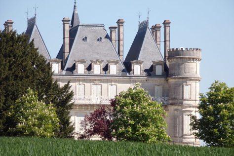 Château de Souillac (19 avril 2017)