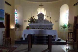 Eglise (13 avril 2017)