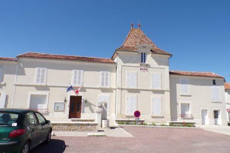 La Mairie (7 avril 2017)