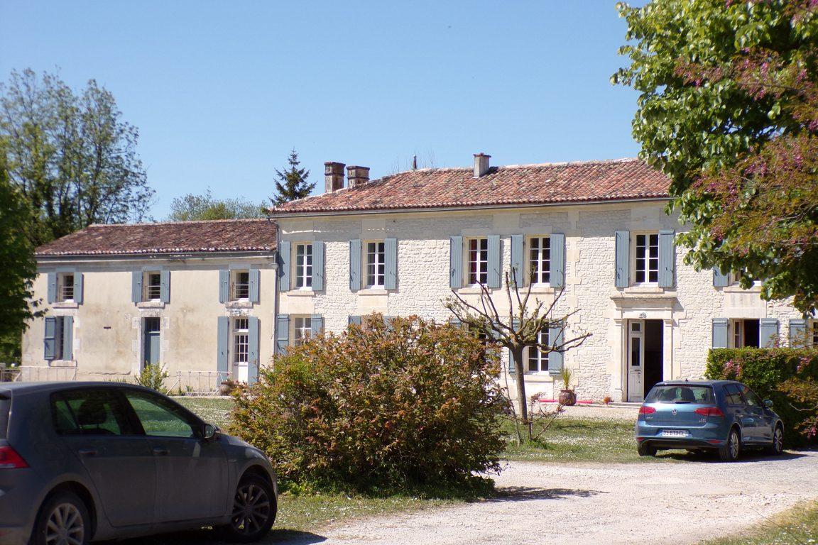 Gimeux - La Sauzade (22 avril 2017)