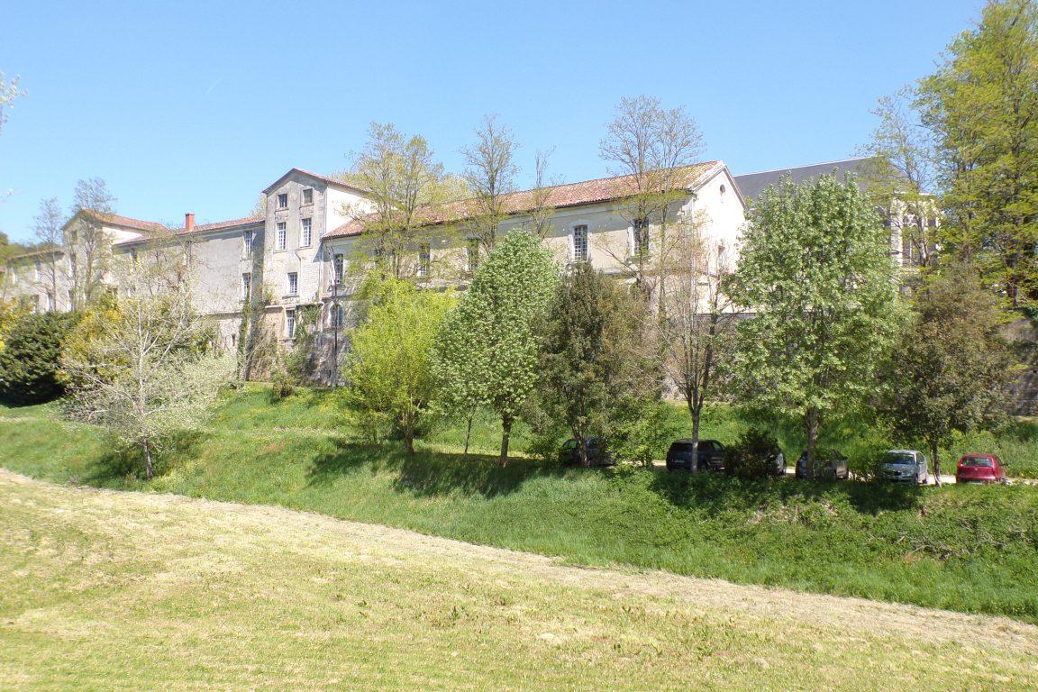Cherves-Richemont - Le séminaire (13 avril 2017)