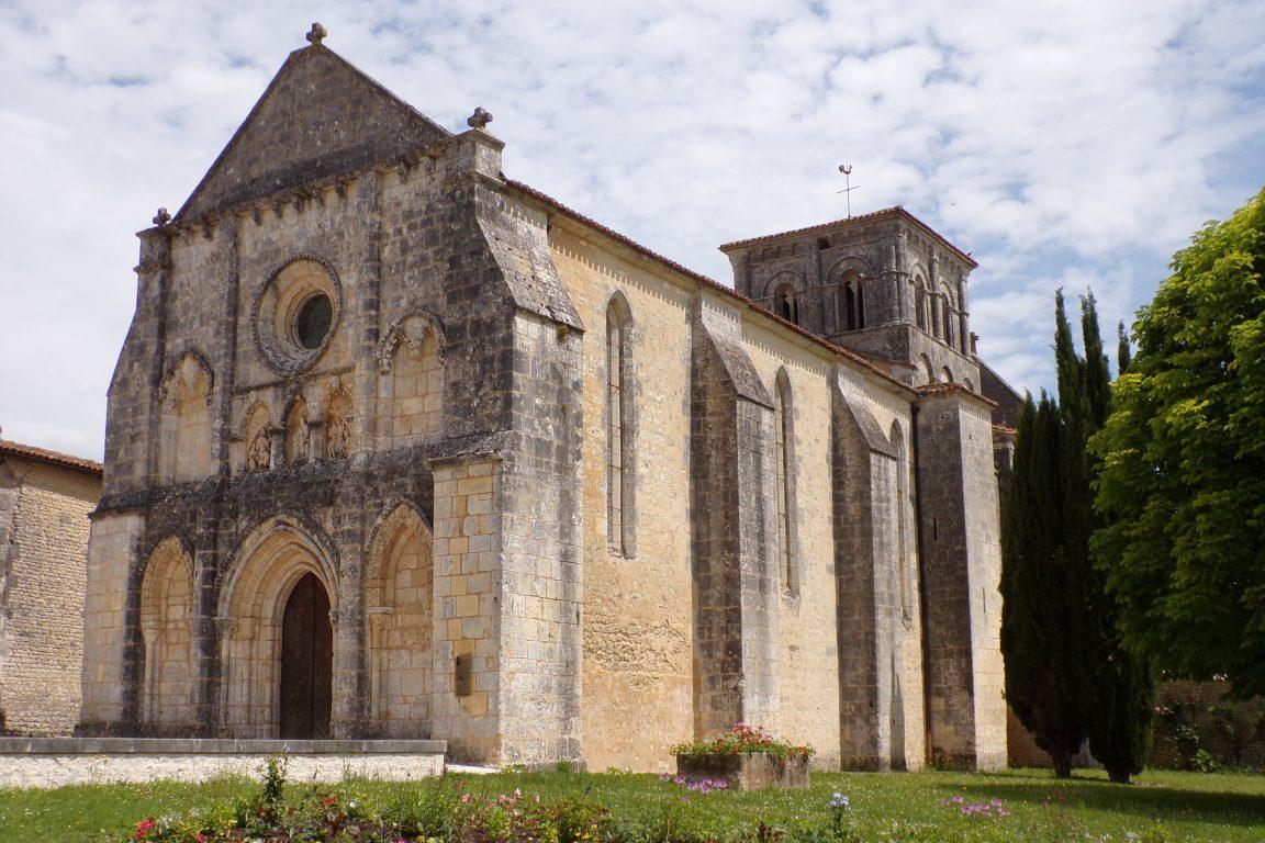 Eglise Notre-Dame (22 mai 2017)