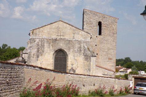 Eglise (27 mai 2017)