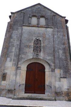 Eglise (29 mai 2017)