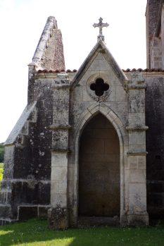 Eglise de Bonneuil (31 mai 2017)
