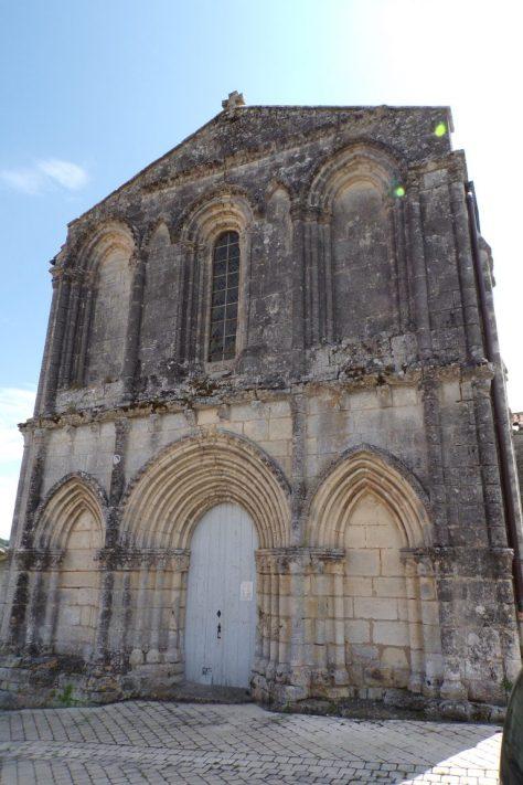 Bonneuil - Eglise Saint-Pierre (31 mai 2017)
