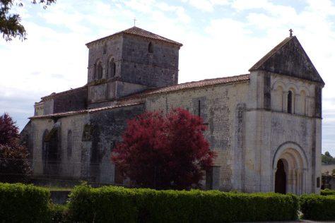 L'église (22 mai 2017)