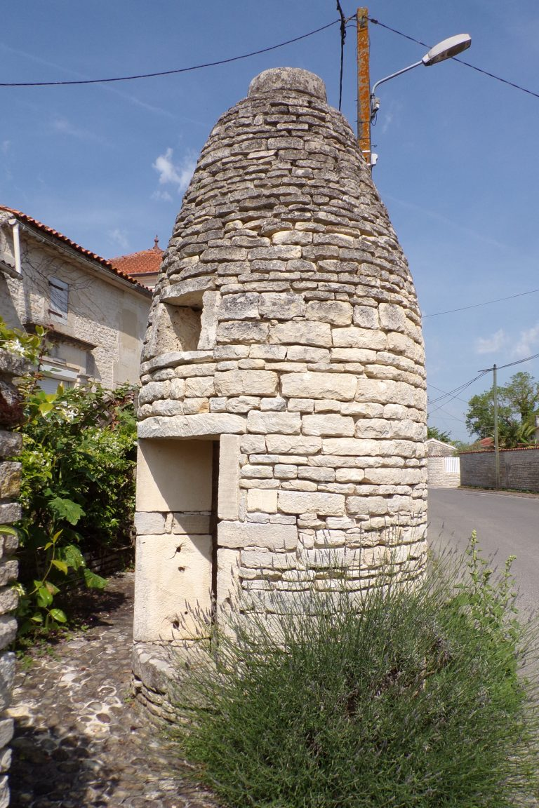 Cherves-Richemont - Le puits d'Orlut (27 mai 2017)