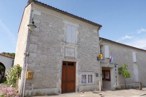 Mairie (27 mai 2017)