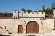 Château de Fleurac (15 juin 2017)