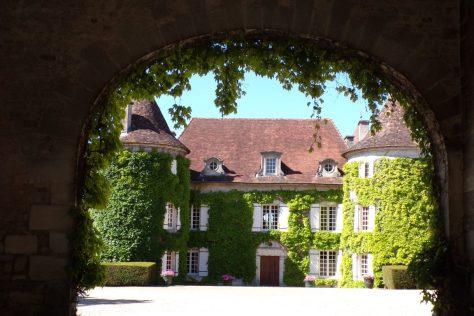 Mérignac - Le château de Mérignac (10 juin 2017)