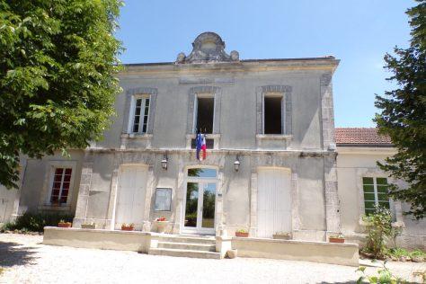 Mairie (12 juin 2017)