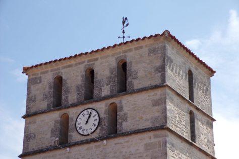 Eglise (12 juin 2017)