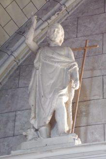 Javrezac - L'église Saint-Pierre (22 juin 2017)
