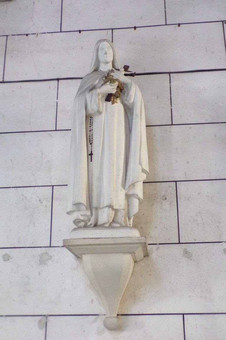 Eglise de Javrezac (22 juin 2017)