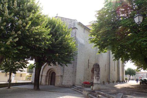 Eglise (15 juin 2017)