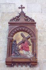 Mérignac - L'église Saint-Pierre - Le chemin de croix (10 juin 2017)