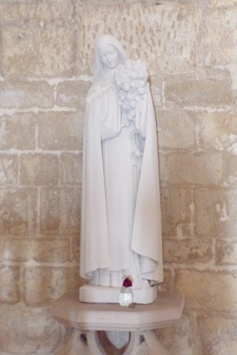Mérignac - L'église Saint-Pierre - Sainte Thérèse de Lisieux (10 juin 2017)