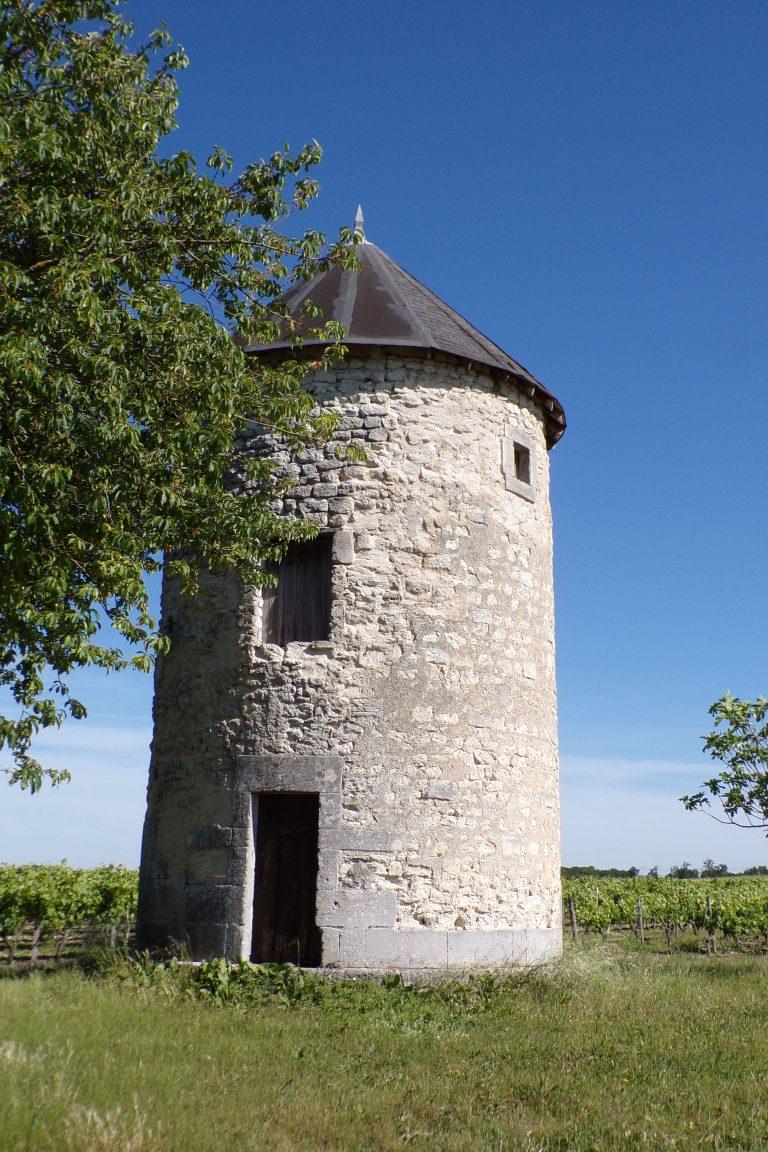 Chérac - Le moulin du Père Nattier (8 juin 2017)