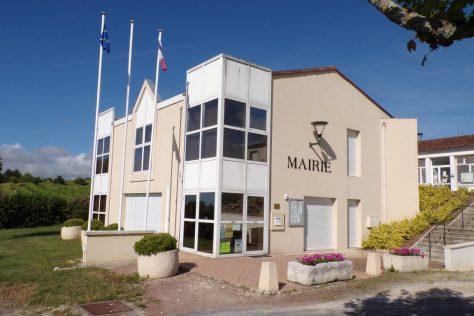 Mairie (5 juin 2017)
