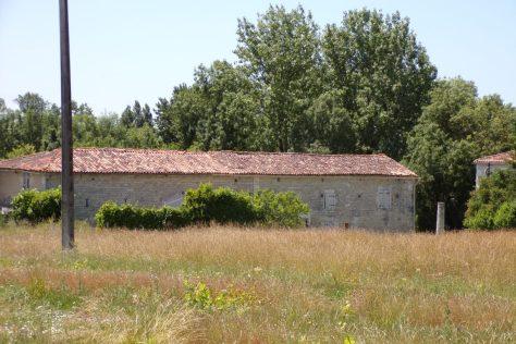 Houlette - Le moulin de la Fosse (12 juin 2017)