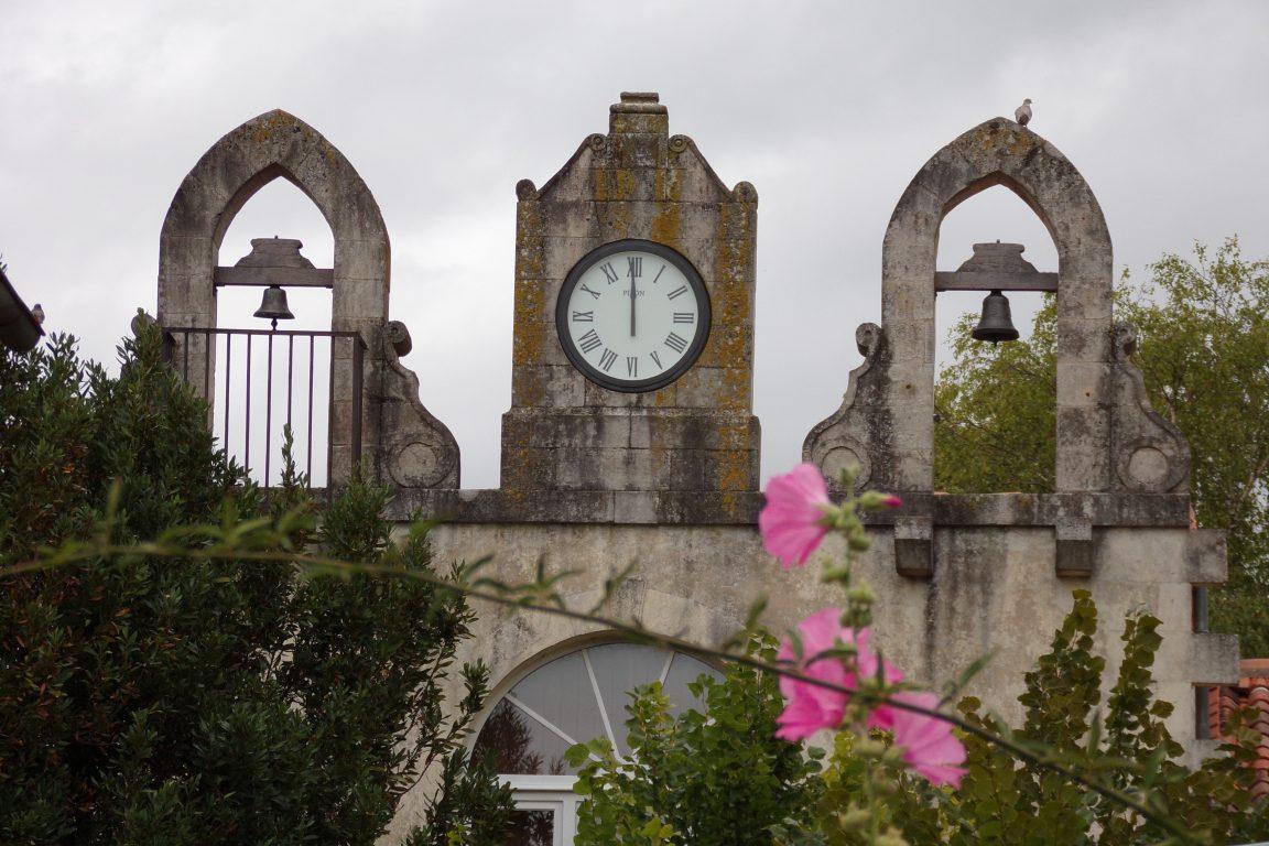 Sonnac - L'ancien couvent (21 juillet 2017)
