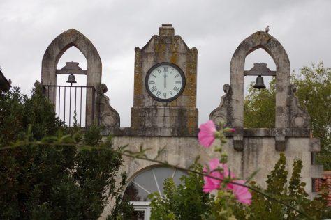 Sonnac - Ancien couvent (21 juillet 2017)