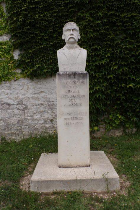 Sonnac - Henri Coudreau (21 juillet 2017)