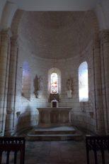 Eglise Sainte-Madeleine de Thors (24 septembre 2017)