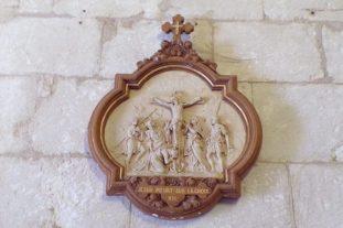Thors - L'église Sainte-Madeleine - Le chemin de croix (24 septembre 2017)