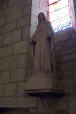 Thors - L'église Sainte-Madeleine (24 septembre 2017)