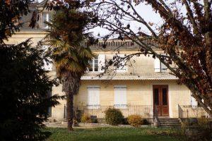 Cherves-Richemont - La Grande Houmade (21 novembre 2017)