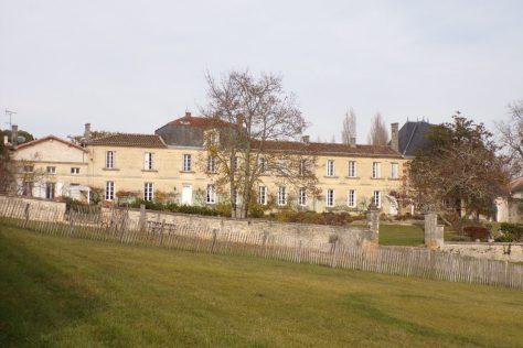 Louzac-Saint-André - La Templerie (21 novembre 2017)