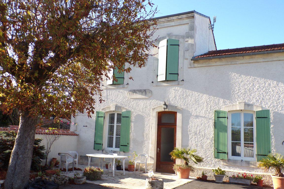 Sonnac - L'école 1897 (30 octobre 2017)