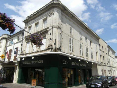 Maison, 68 rue d'Angoulême (21 juillet 2015)
