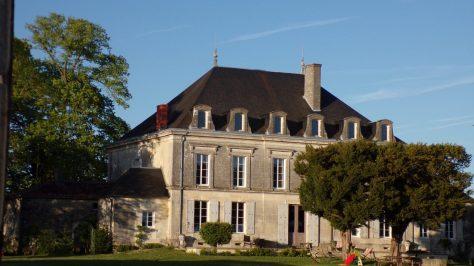 Ballans - Le Château (25 avril 2018)