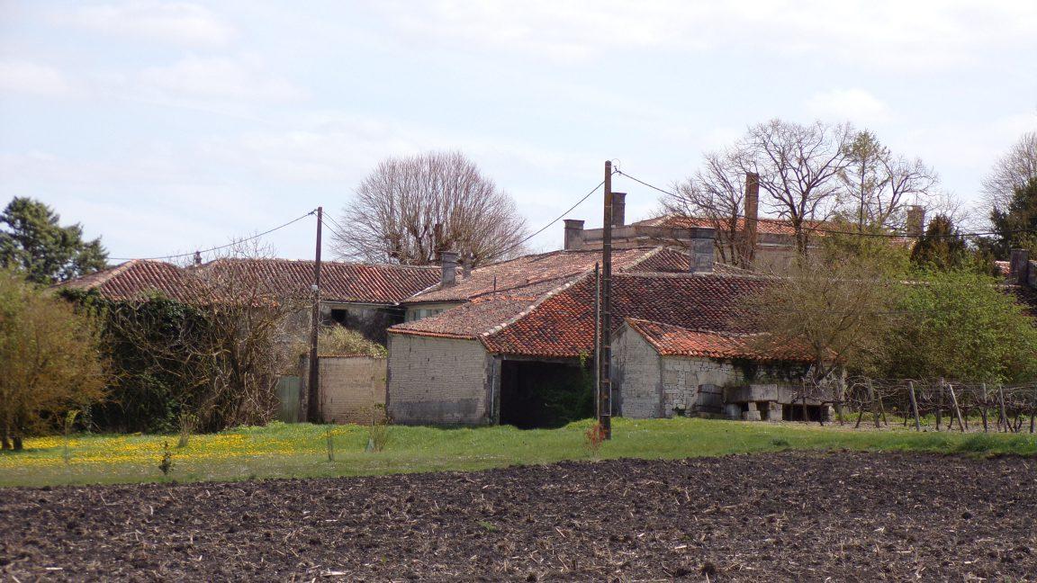 Gimeux - La Tour (5 avril 2018)