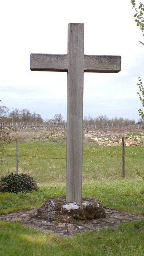 La Croix Mougne (4 avril 2018)